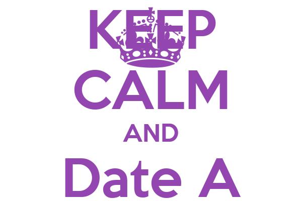 KEEP CALM AND Date A NMHU Girl