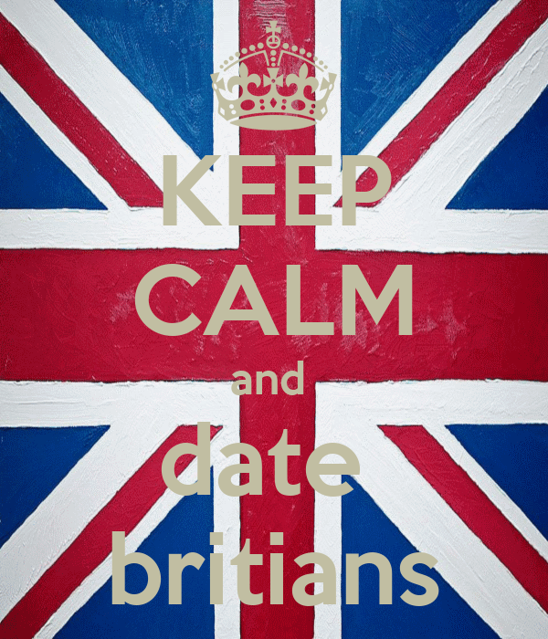 KEEP CALM and  date  britians