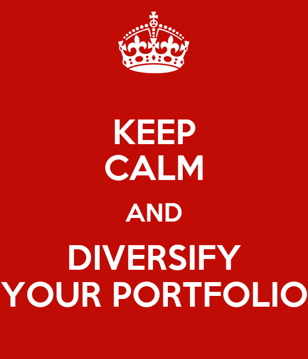 Image result for diversify your portfolio
