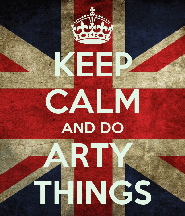 Image result for arty things