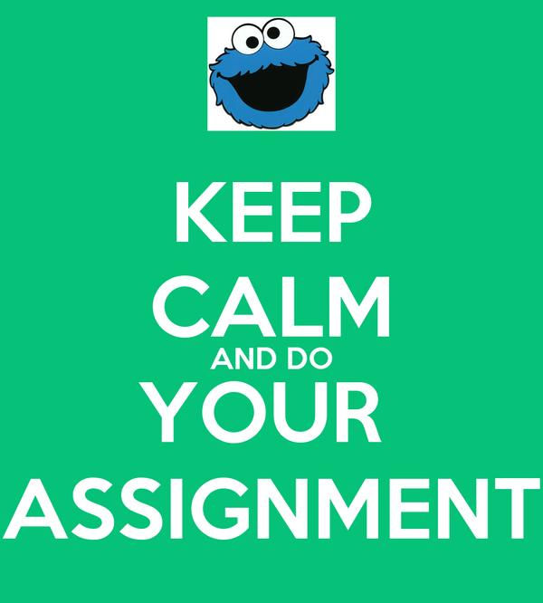 Custom assignment writing topics