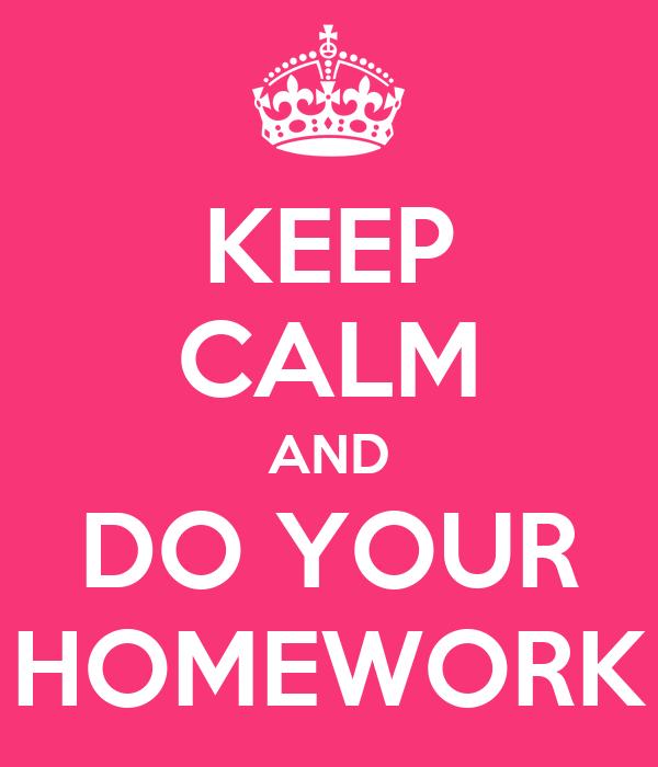 Buy your homework
