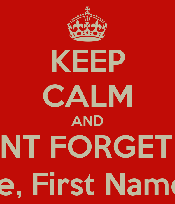 KEEP CALM AND DONT FORGET TO PUT YOU Grade,Class, Last Name, First Name, Semester, Title of assignment.