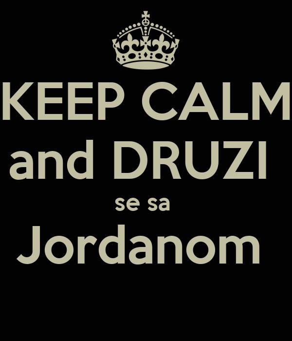 Druzi