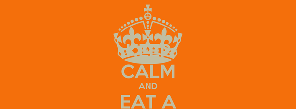 KEEP CALM AND EAT A JALEBI