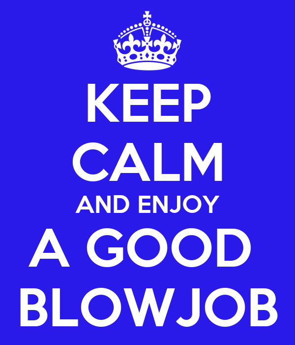 good blow job Dictionary.