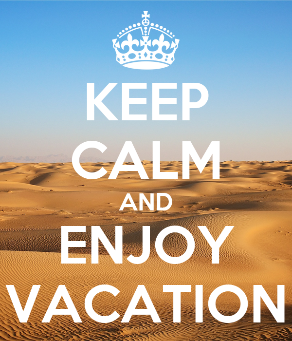 how you can enjoy your vacation What you can do is try to increase that by taking more trips per year if you have a two week holiday you can split it up and have two one week holidays you could try to increase the anticipation effect by talking about it more and maybe discussing it online.
