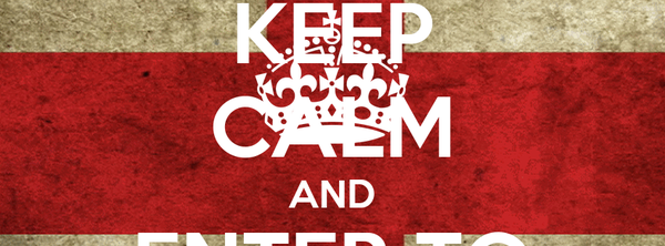 KEEP CALM AND ENTER TO GIBBO