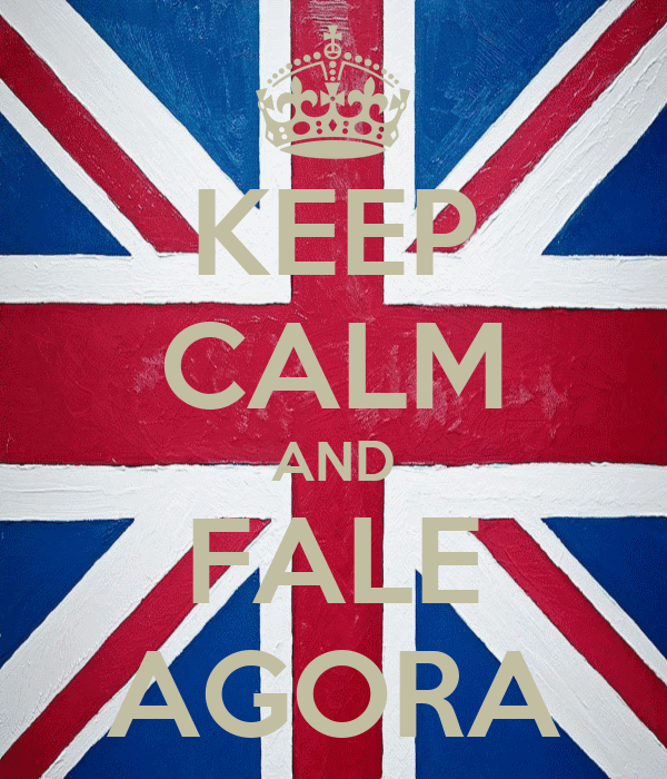 KEEP CALM AND FALE AGORA