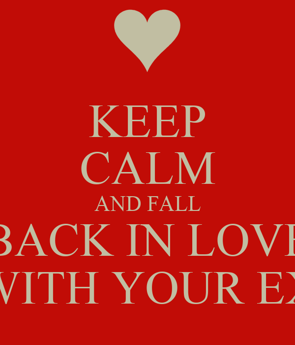 how to fall back in love with your parner