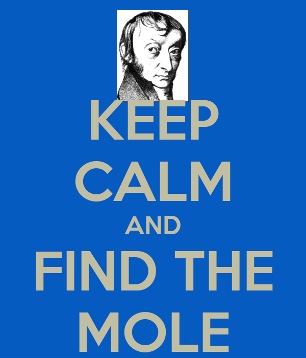 how to find the moles of an object