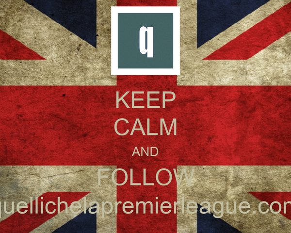 KEEP CALM AND FOLLOW quellichelapremierleague.com