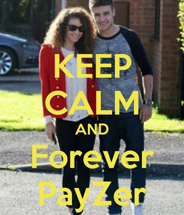KEEP CALM AND Forever PayZer