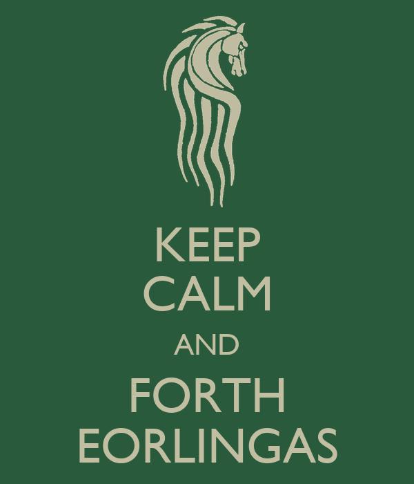 Image result for forth eorlingas