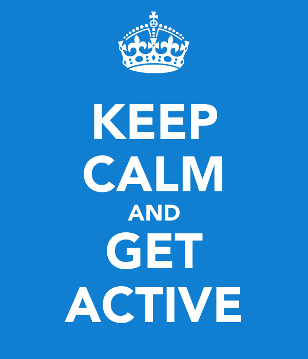 Image result for get active