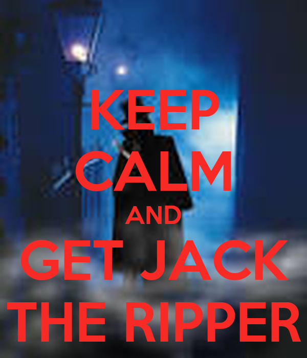 how to get the ripper