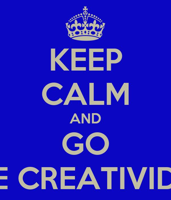 KEEP CALM AND GO FESTIVAL IBERO  DE CREATIVIDAD Y ESTRATEGIA.