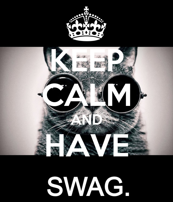 KEEP CALM AND HAVE