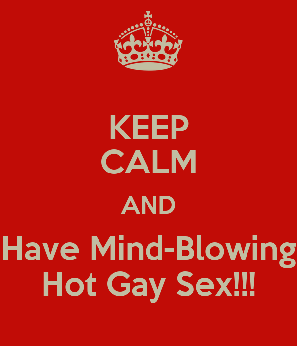have mind blowing sex