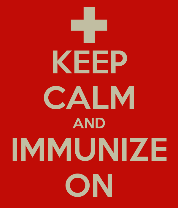 to immunize or not to immunize One of the most common reasons parents offer for choosing not to vaccinate their  children stems  some fearful parents balk at the timing of immunizations.
