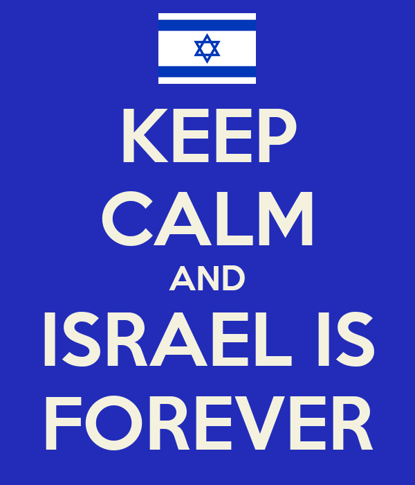keep-calm-and-israel-is-forever.jpg
