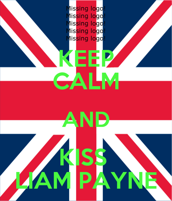 KEEP CALM AND KISS  LIAM PAYNE