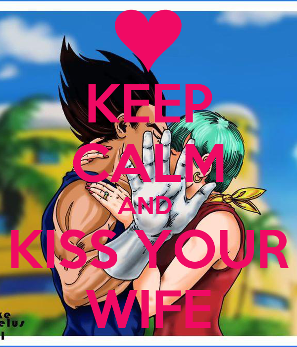 how to kiss your wife