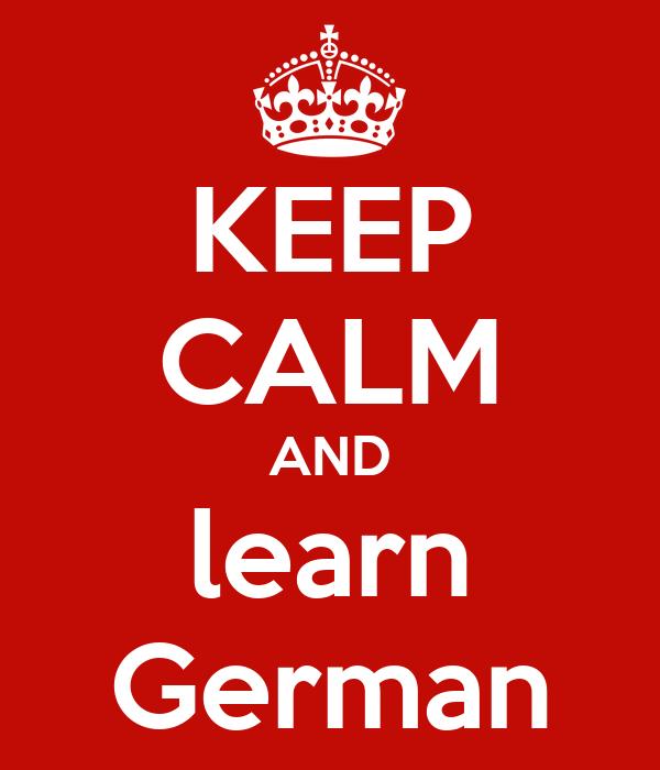 learn german in 3 months pdf