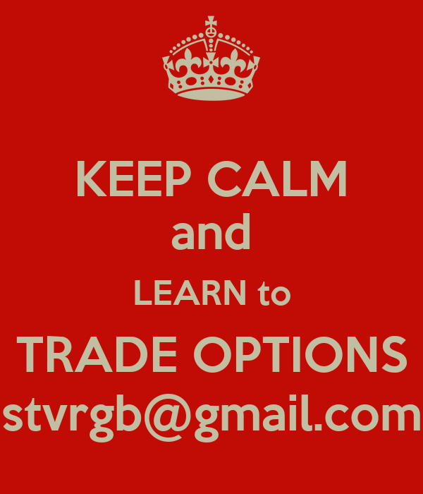 Learn to trade options videos