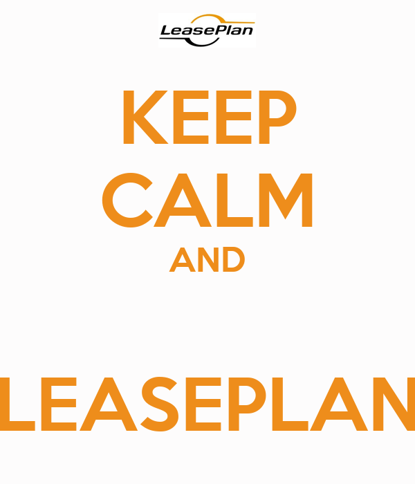 keep calm and leaseplan poster a keep calm o matic. Black Bedroom Furniture Sets. Home Design Ideas