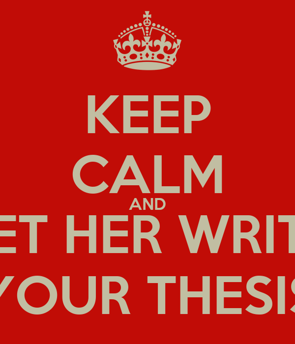 write your thesis fast It requires a lot of dedication and hard work along with knowledge of the field of study most of the researchers find it hard to write a thesis they either face a writer's block or run short of time after their research work is done since a research program like a phd is time-bound some important tips for writing a thesis fast are.