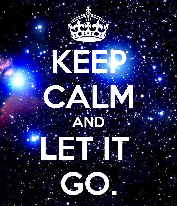 keep calm and let it go poster daniel keep calmomatic