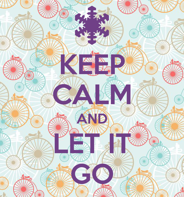 keep calm and let it go poster joseph keep calmomatic