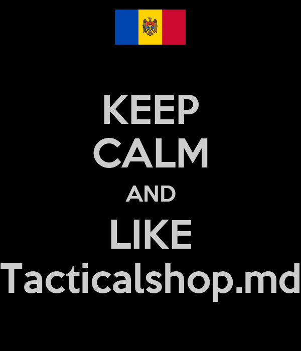 KEEP CALM AND LIKE Tacticalshop.md