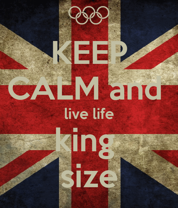 live life king size Simple down to earthloves nature,music,cooking and traveling.