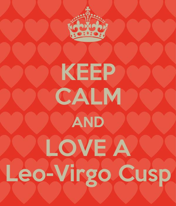 Dating a leo virgo cusp woman