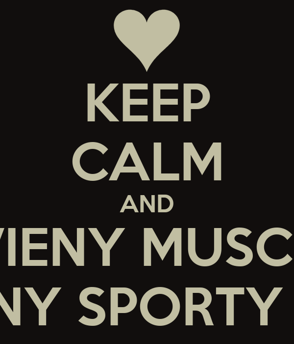 KEEP CALM AND LOVE A VIENY MUSCLEY TALL TAN FUNNY SPORTY HOT GUY
