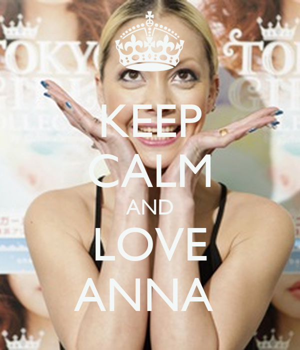 months ago anna - photo #31