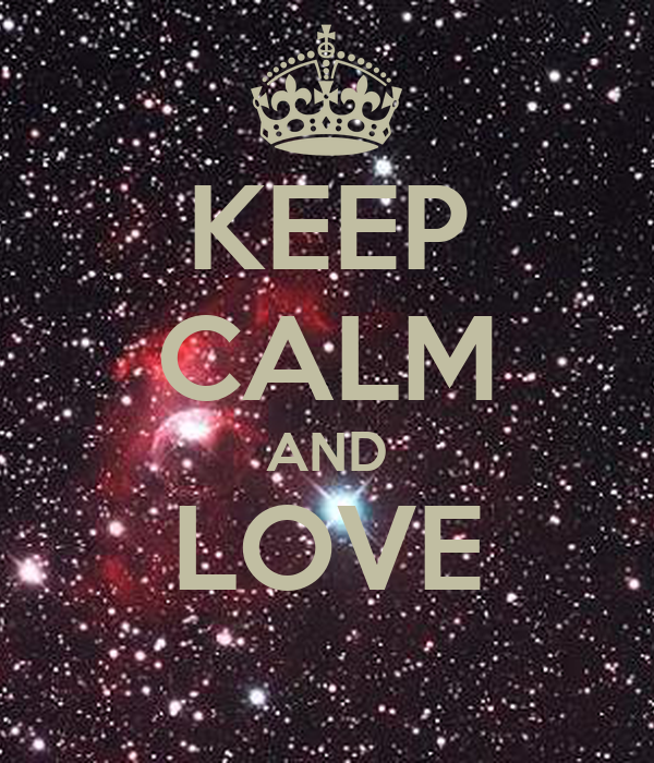 KEEP CALM AND LOVE ASKING                      ASKING