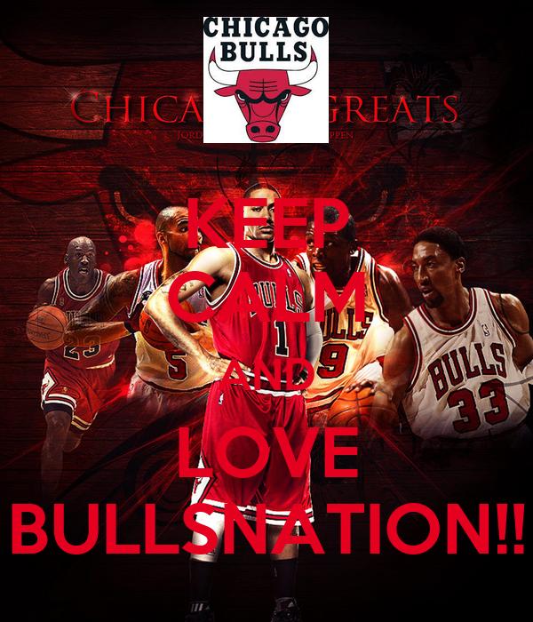 KEEP CALM AND LOVE BULLSNATION!!