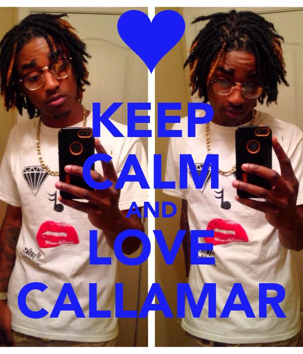 Callamar