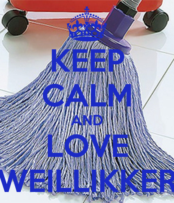 KEEP CALM AND LOVE dWEILLIKKERS