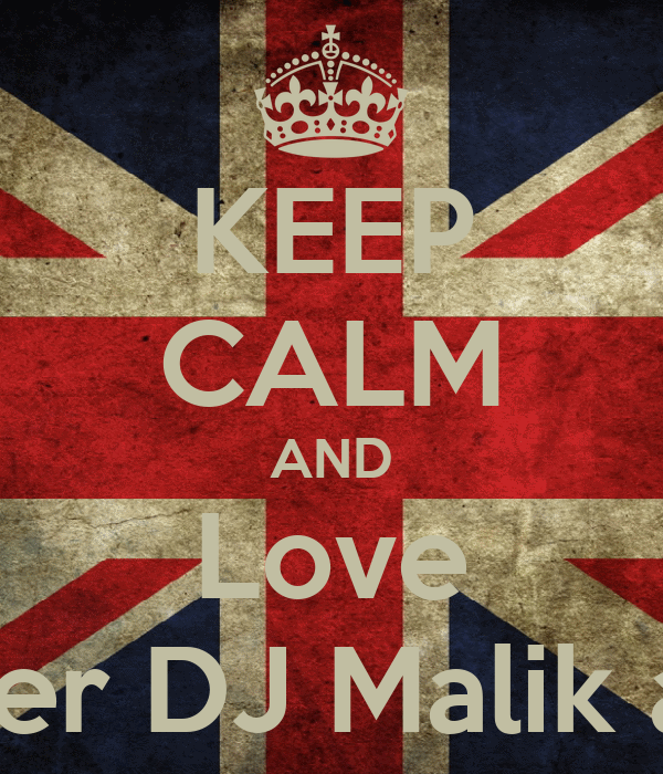 KEEP CALM AND Love Hazza BooBear Nialler DJ Malik and Daddy Direction