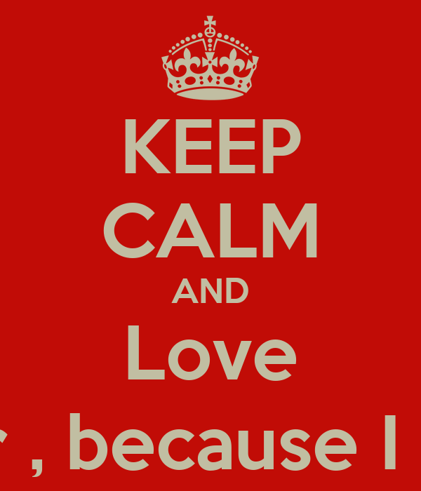 KEEP CALM AND Love ~ I'm a Directioner , because I love five Carrots ϟ