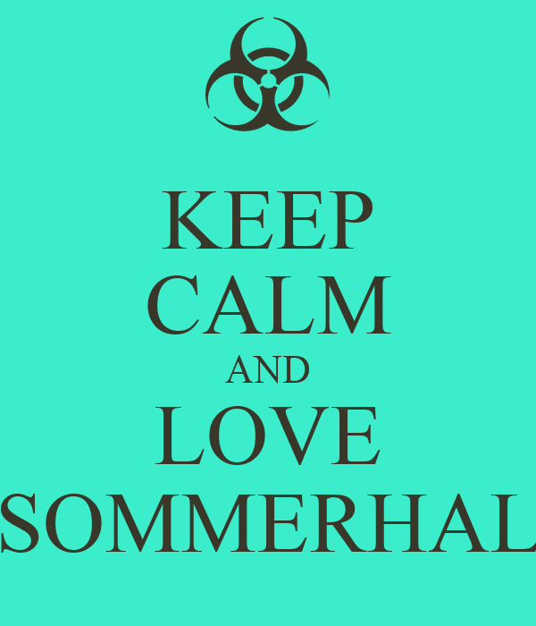 KEEP CALM AND LOVE IAN SOMMERHALDER
