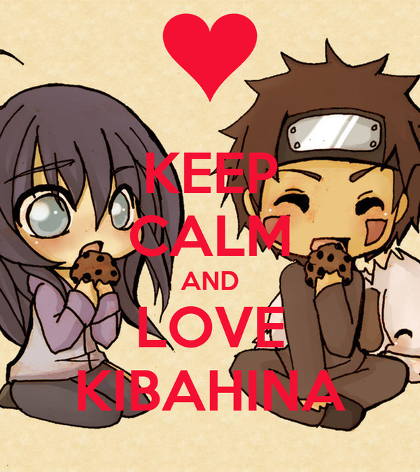 KEEP CALM AND LOVE KIBAHINA