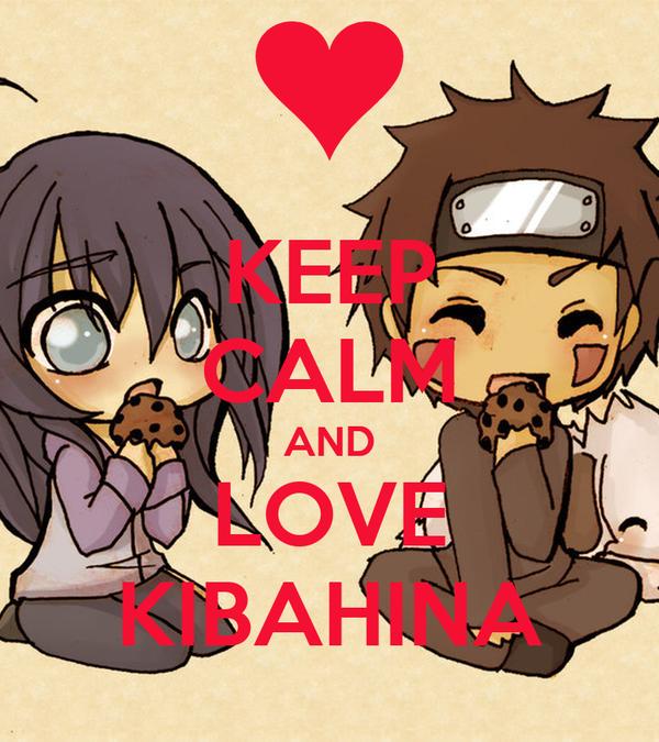 KEEP CALM AND LOVE KIBAHINA