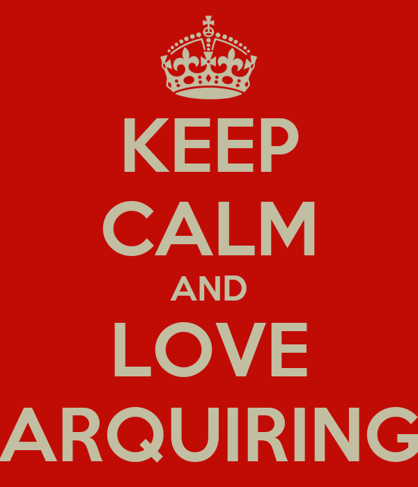 KEEP CALM AND LOVE MARQUIRINGO