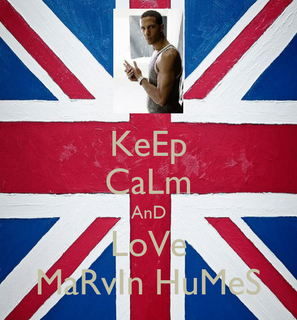 KeEp CaLm AnD LoVe MaRvIn HuMeS