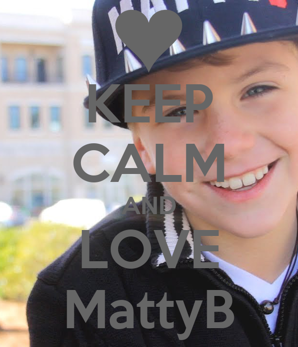 mattyb how to love download